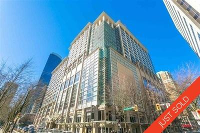 Downtown VW Condo for sale:  1 bedroom 606 sq.ft. (Listed 2018-05-08)