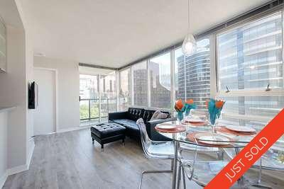 Yaletown Condo for sale: Max II 2 bedroom 702 sq.ft. (Listed 2018-06-20)