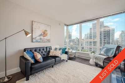 Yaletown Condo for sale:  1 bedroom 508 sq.ft. (Listed 2018-09-21)