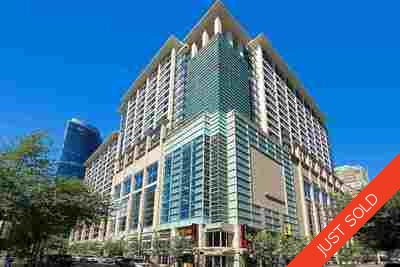 Downtown VW Condo for sale:  1 bedroom 612 sq.ft. (Listed 2017-10-17)