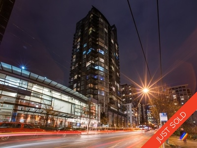 Downtown VW Condo for sale: The Brava  413 sq.ft. (Listed 2018-01-14)