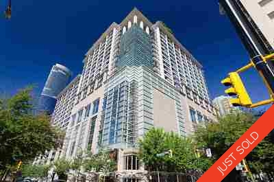 Downtown VW Condo for sale:  1 bedroom 608 sq.ft. (Listed 2018-04-25)