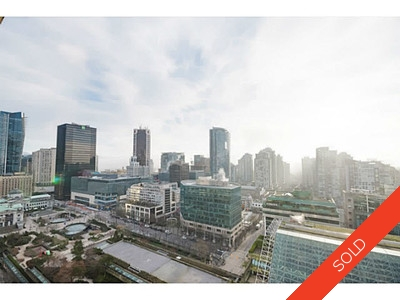 1 Bedroom Condo for Sale at Electric Avenue, Downtown VW | 2122-938 Smithe Street