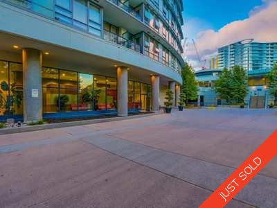 Yaletown Condo for sale:  2 bedroom 702 sq.ft. (Listed 2017-04-13)