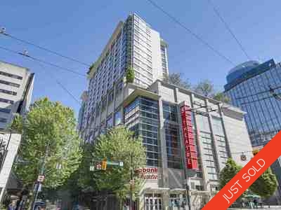 Downtown VW Condo for sale:   465 sq.ft. (Listed 2017-06-29)