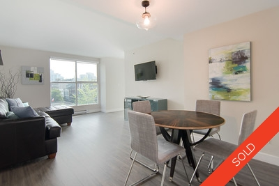 1 Bedroom Condo for Sale at 602-1323 Homer Street | Pacific Point in Yaletown | Downtown Vancouver