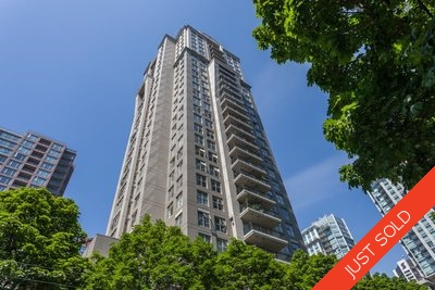 Downtown VW Condo for sale:  1 bedroom 659 sq.ft. (Listed 2017-08-17)