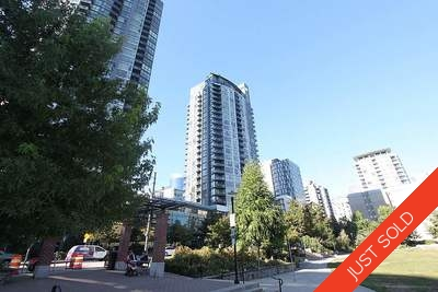 Downtown VW Condo for sale:  1 bedroom 520 sq.ft. (Listed 2017-08-31)