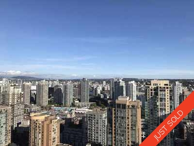 Downtown VW Condo for sale:  1 bedroom 573 sq.ft. (Listed 2017-10-03)
