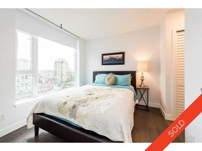 Yaletown Condo for sale:  2 bedroom 946 sq.ft. (Listed 2019-01-08)