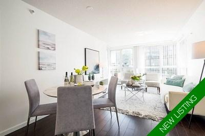 Yaletown Condo for sale: Concordia I 2 bedroom 1,036 sq.ft. (Listed 2019-05-14)