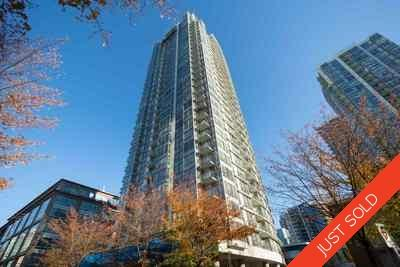 Yaletown Condo for sale:  1 bedroom 515 sq.ft. (Listed 2019-05-14)
