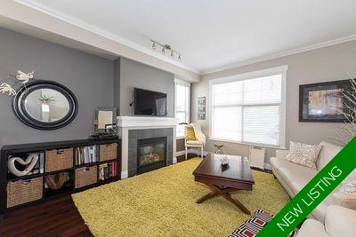 Sullivan Station Townhouse for sale: The Uplands 2 bedroom 1,423 sq.ft. (Listed 2020-04-30)