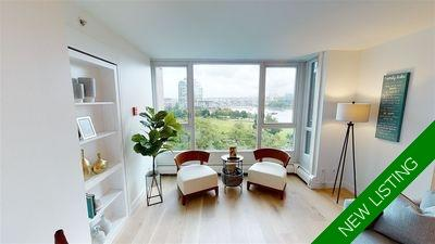 Yaletown Apartment/Condo for sale:  2 bedroom 1,124 sq.ft. (Listed 2020-07-09)