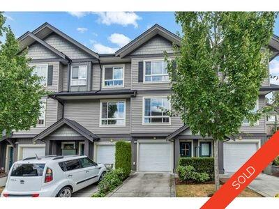 Langley Townhouse for sale:  3 bedroom 1,311 sq.ft. (Listed 2020-09-10)