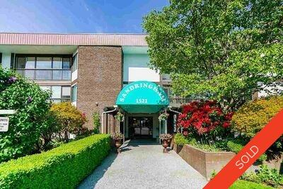 South Surrey White Rock Apartment/Condo for sale:  2 bedroom 1,107 sq.ft. (Listed 2020-09-10)