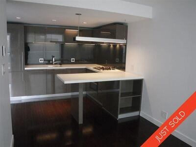 Downtown VW Apartment/Condo for sale:  1 bedroom 529 sq.ft. (Listed 2020-09-30)