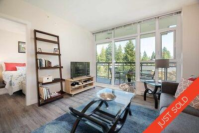 Coquitlam West Apartment/Condo for sale:  1 bedroom 627 sq.ft. (Listed 2020-09-30)