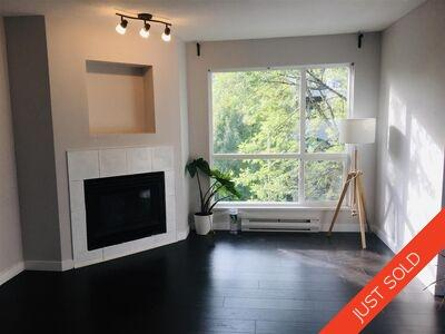Central Pt Coquitlam Apartment/Condo for sale:  2 bedroom 997 sq.ft. (Listed 2020-11-13)