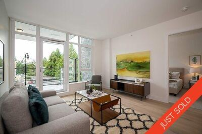 Lynn Valley Apartment/Condo for sale:  2 bedroom 970 sq.ft. (Listed 2020-11-13)