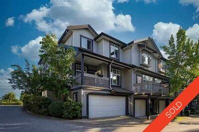 Cloverdale Townhouse for sale:  3 bedroom 1,872 sq.ft. (Listed 2020-11-30)